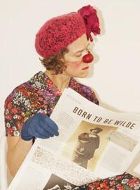 Daisy Croquette clown Actualités